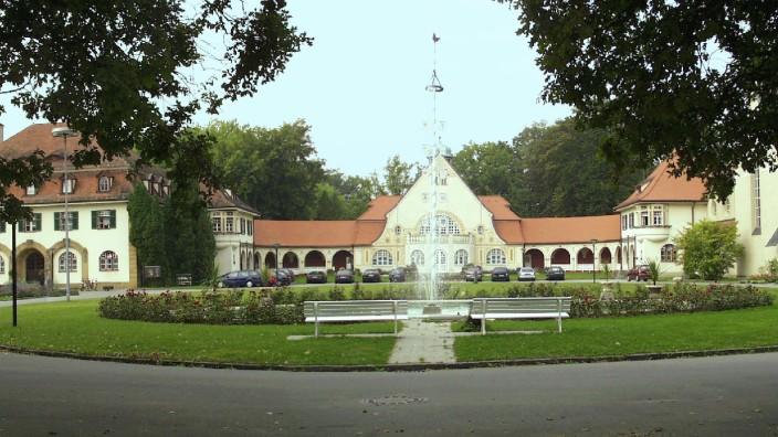 Bezirkskrankenhaus Mainkofen, 2005
