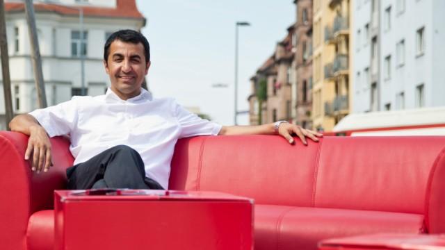 Türkischstämmiger SPD-Politiker Tasdelen