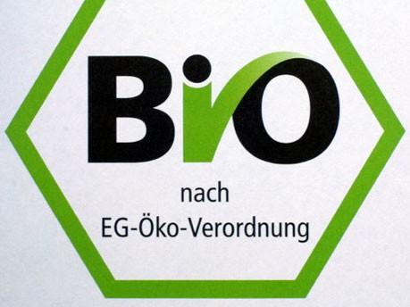 Gentechnik-Logo