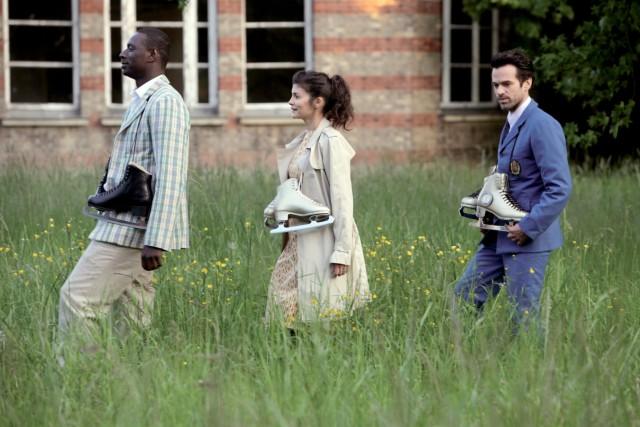 Der Schaum der Tage Kino Audrey Tautou Michel Gondry L'écume des jours