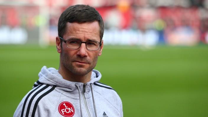 1. FC Nürnberg - Hamburger SV