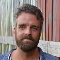 Portrait  Bernd Dörries
