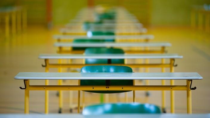 Schulleistungsvergleich der Bundesländer: Abi exklusiv: Zur Reifeprüfung sollen in Bayern nur die Besten der Besten antreten.