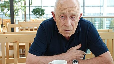 Heiner Geißler, Foto: Das Gupta