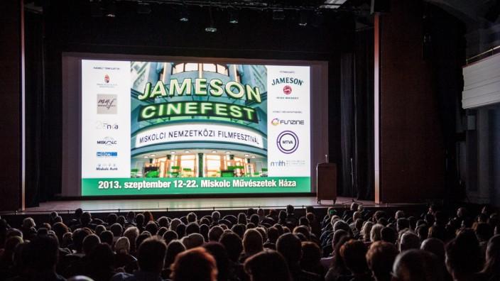 10. Jameson Cinefest Miskolc