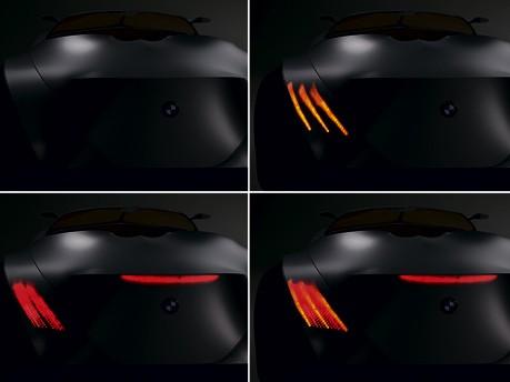 BMW Gina Light