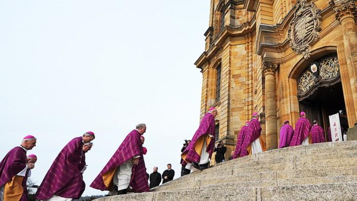 Freisinger Bischofskonferenz - Gottesdienst