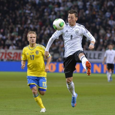 Sweden vs Germany