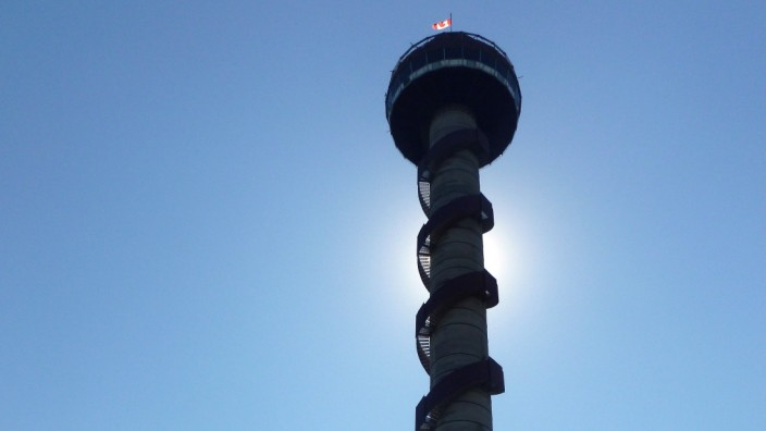Thousand Islands Tower