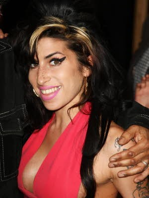 Stars unterm Messer, Amy Winehouse; Foto: Getty Images