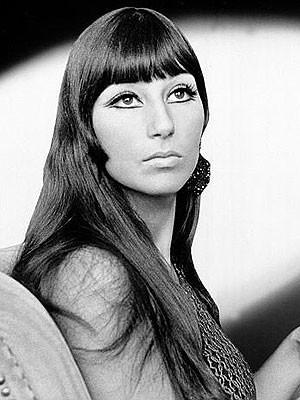 Stars unterm Messer, Cher; Foto: AP