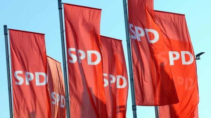 SPD berät über Koalition in Hannover