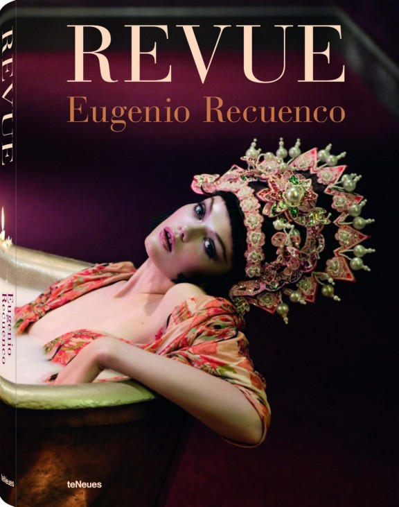 Eugenio Recuenco