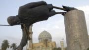 Sturz Saddam Husseins, Reuters