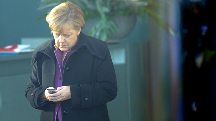 Bulgarischer Ministerpräsident Borissow in Berlin