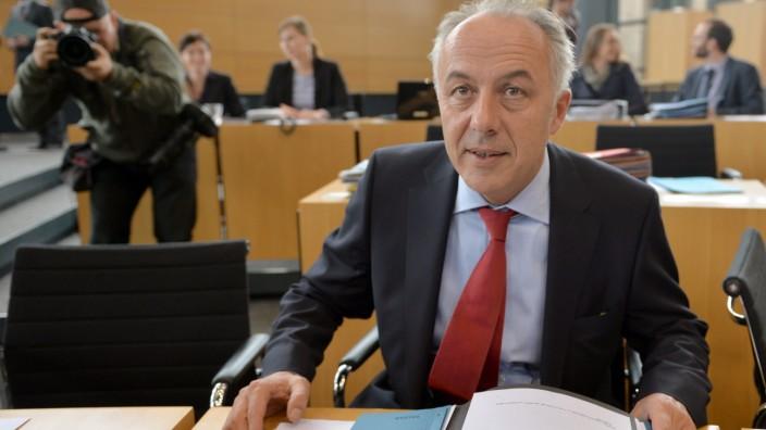 SPD-Politiker Matthias Machnig