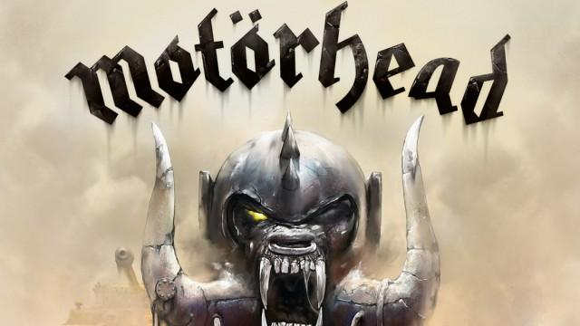"""Motörhead """"Aftershock"""""""