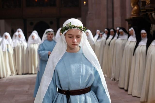 Die Nonne Kinofilm