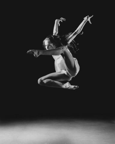 Tanja - Life in Movement