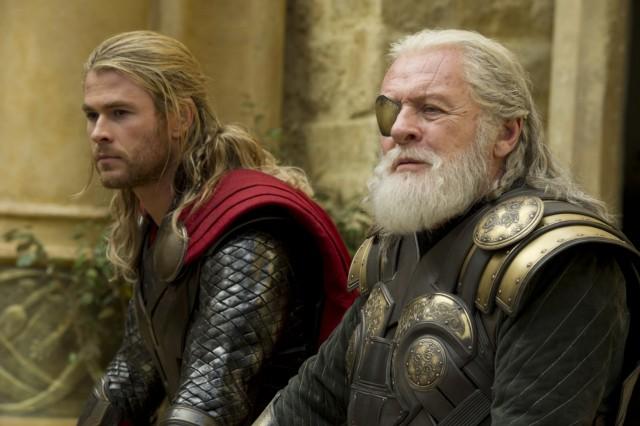 Thor 2 Dark Kingdom