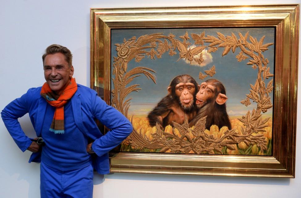 Ausstellung 'Die Schöne und das Biest'