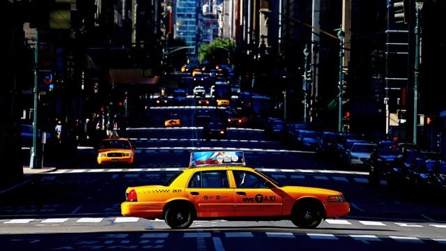 General Views Of New York