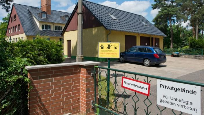 Haasenburg-Heime werden geschlossen