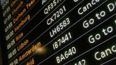 Kerosinpreise setzen Fluglinien unter Druck: Ersatzlos gestrichen: Einige kleine Airlines sind durch die explodierenden Rohstoffpreise in Probleme geraten und müssen dicht machen.