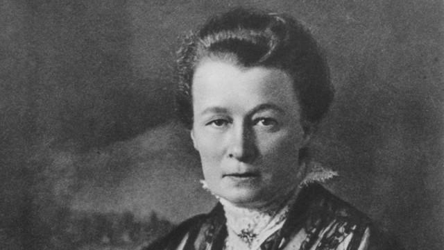 Ellen Ammann