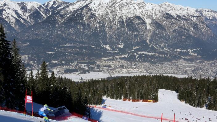 Bürgerentscheid Olympiabewerbung 2022