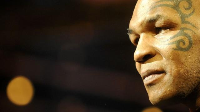 Mike Tyson