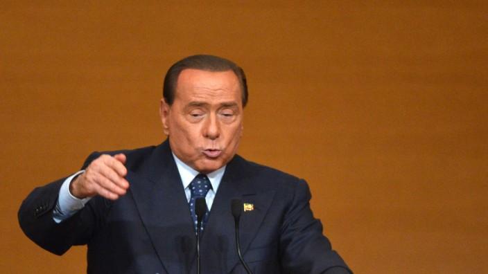 Berlusconi-Partei PdL spaltet sich