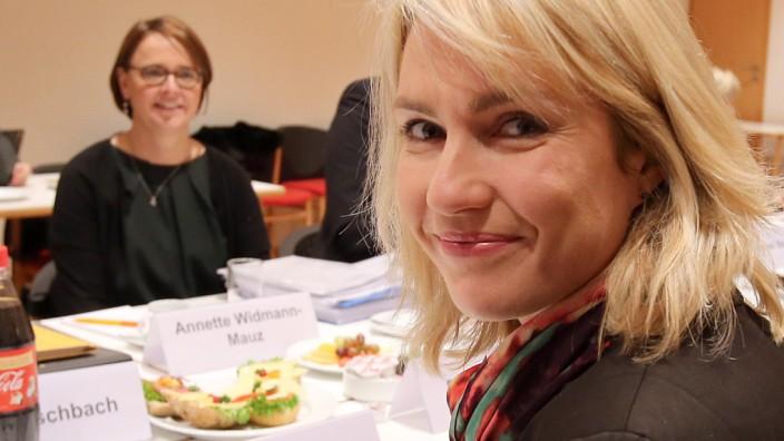 Verhandlungen der Koalitions-Arbeitsgruppen