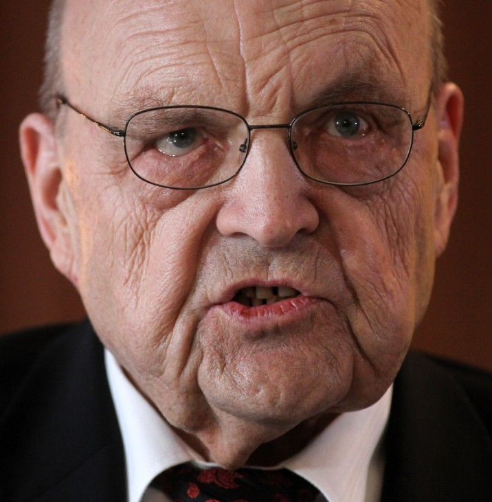 Wilfried Scharnagl