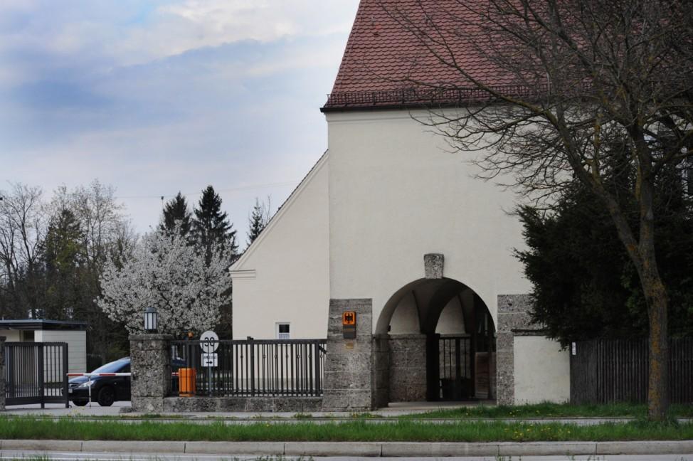 Fachhochschule des Bundes für Öffentliche Verwaltung in Haar, 2008