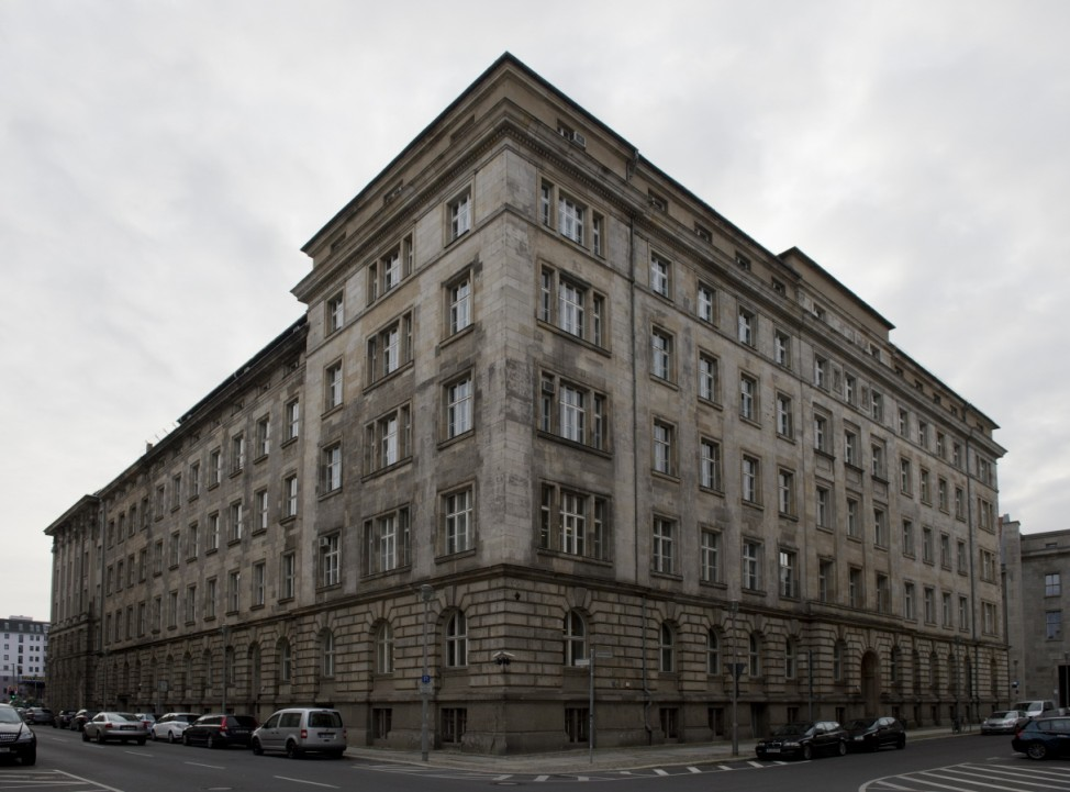 BND Standorte in Berlin