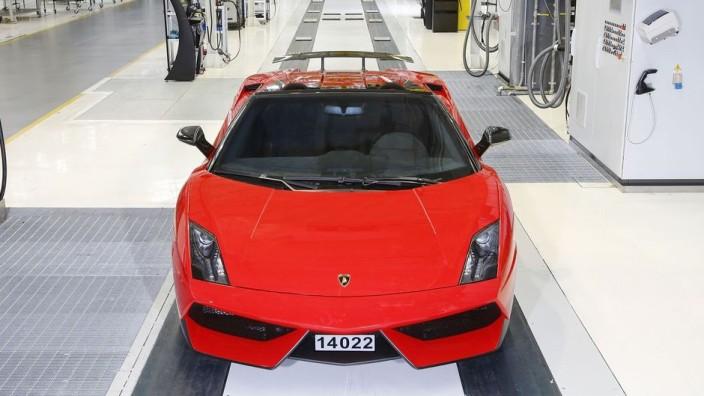 Lamborghini Gallardo, Lamborghini, Gallardo, Audi, Ferrari