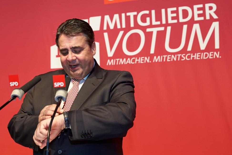 Landesvertreterversammlung der SPD Rheinland-Pfalz