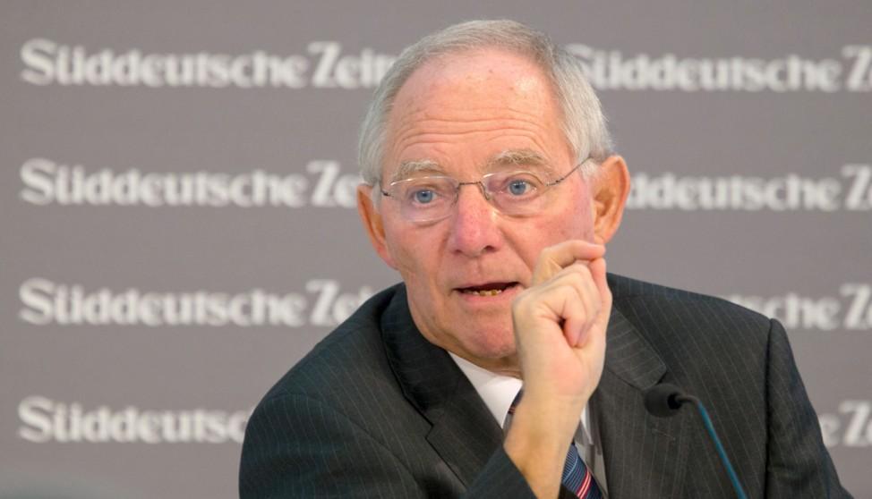 Führungstreffen der Süddeutschen Zeitung