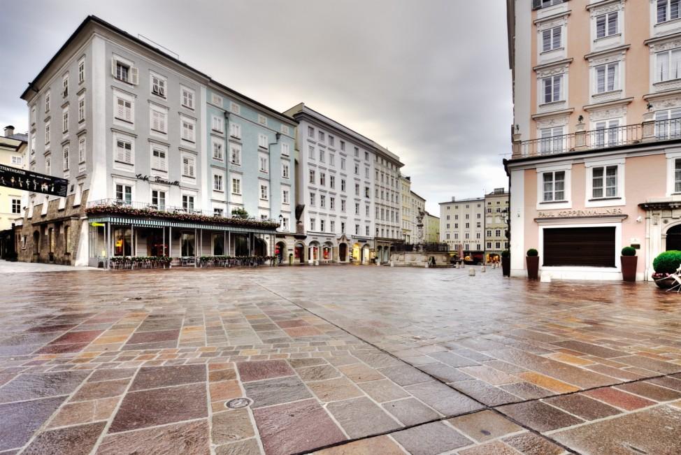 Silent Space Salzburg