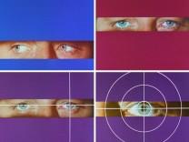 """Leute des Tages: Der Mann mit den """"Tatort""""-Augen findet die Krimi-Serie öde"""