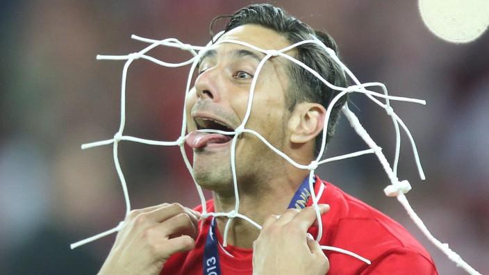 Pressefoto Bayern 2013 - Sport