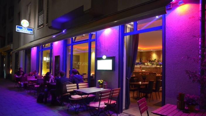 Vietnamesisches Restaurant Jack Glockenbach