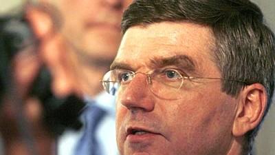 Sportpolitik: Der Aufsichtsrat von Siemens hat viele Fragen zum Fall Bach.