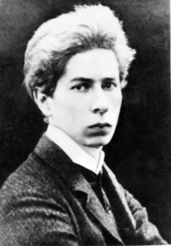 Theodor Heuss,