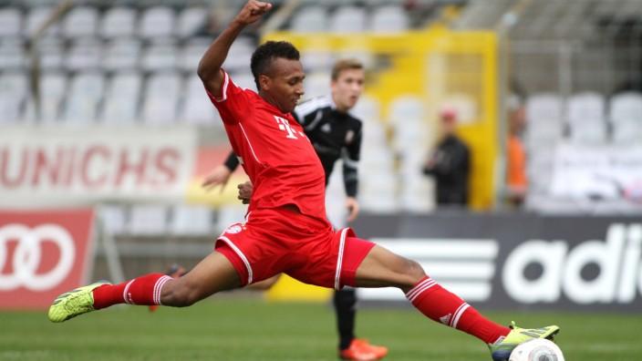 Julian Green FC Bayern München