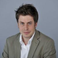 Portrait  Markus Balser