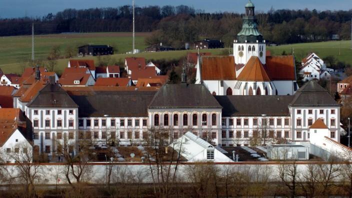 Justizvollzugsanstalt Kaisheim, 2005