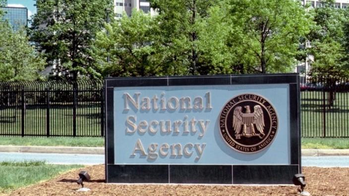 Jahresrückblick 2013 - NSA Abhöraffäre