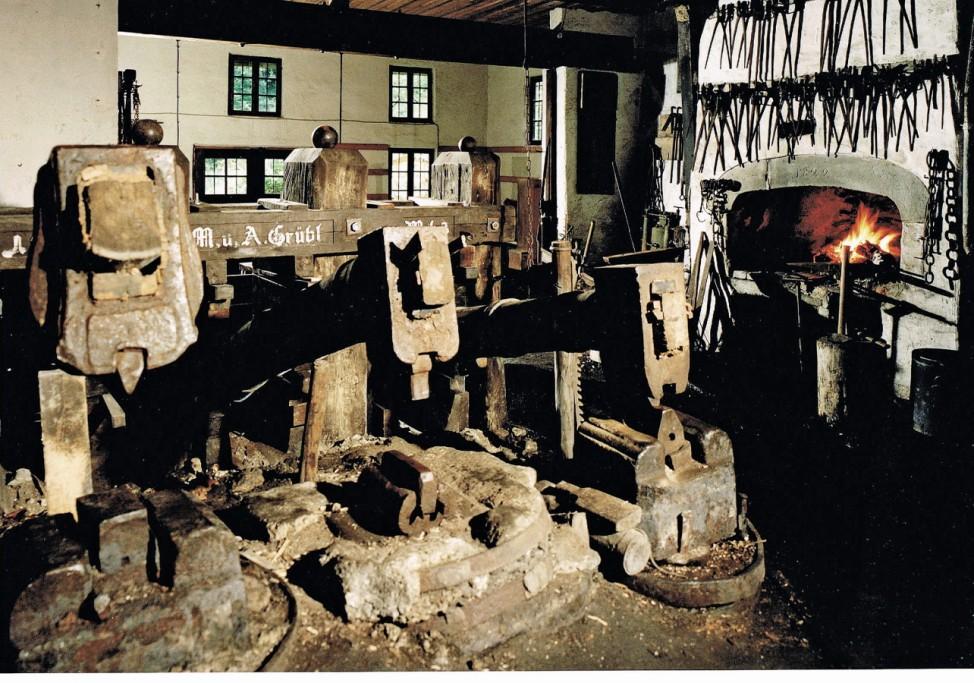 Denkmäler in Bayern